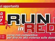 Run in Red