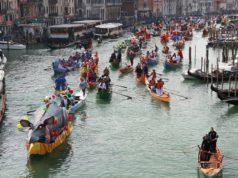 Festa Veneziana sull'acqua 2018