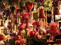 Venezia Christmas Village 2017