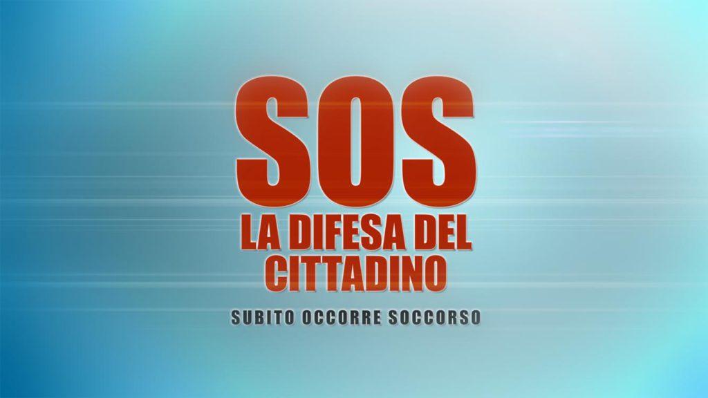 SOS La difesa del Cittadino