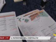 Patentino dell'Ospitalità