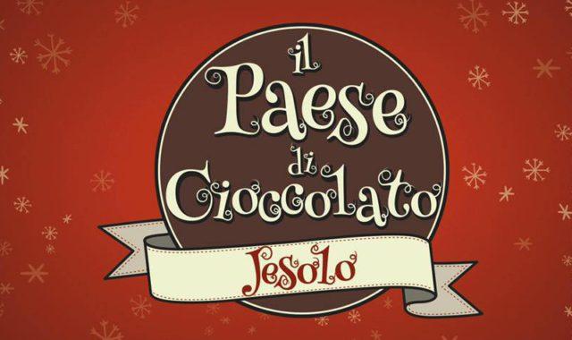 Paese di Cioccolato