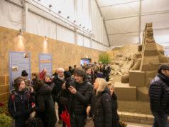 Sand Nativity 2017