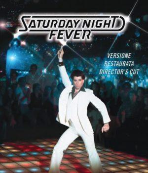 febbre del sabato sera