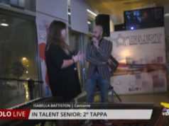 in talent senior