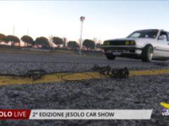 jesolo car show