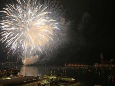 Capodanno a Venezia 2018