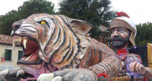 Carnevale dei Ragazzi di Zelarino 2018