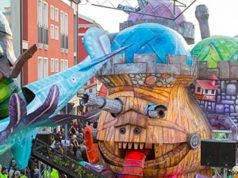 Carnevale di Ceggia 2018
