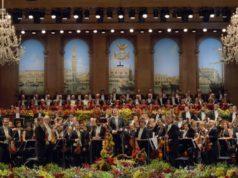 Concerto di Capodanno dalla Fenice