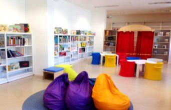 Biblioteca Vez