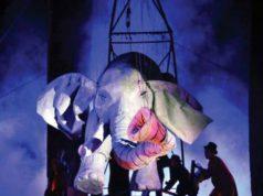 Grand Opening del Carnevale di Venezia 2018