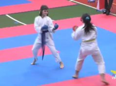 Grand Prix Nazionale Karate