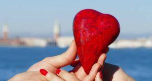 Lido in Love