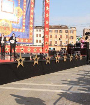Mestre Carnival Street Show 2018