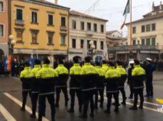 Polizia Locale Metropolitana