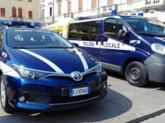 Polizia Locale di Mogliano