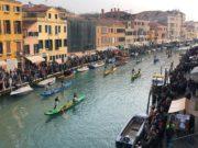 DIRETTA Festa Veneziana