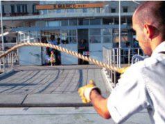 marinaio actv