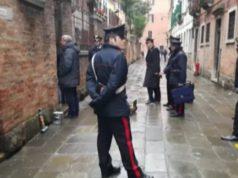omicidio a venezia