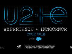 tour degli u2