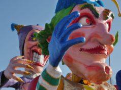 Carnevale di Marghera