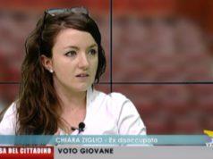 Chiara Ziglio