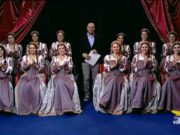 12 Marie del Carnevale di Venezia 2018