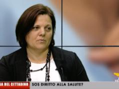 Elisabetta Mattiello carta salute