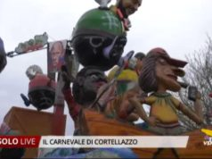 Carnevale di Cortellazzo 2018