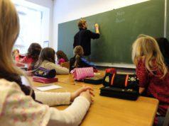 insegnante aggredito