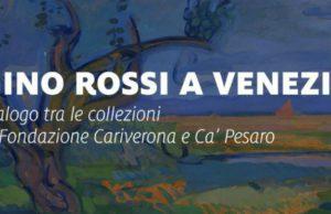 Gino Rossi a Venezia