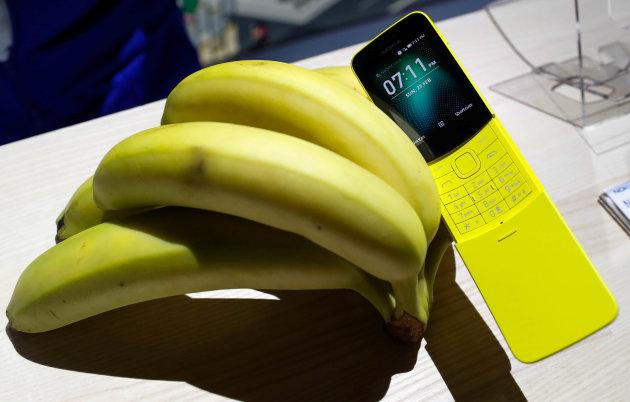 Nokia rilancia il