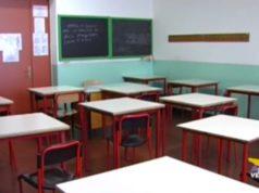 Provvedimento disciplinare per l'insegnante aggredito