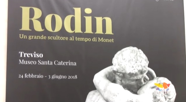 Rodin in mostra a treviso un grande scultore ai tempi di for Rodin scultore