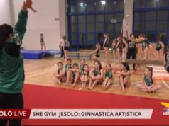 She Gym Jesolo