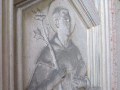 cappelle del cimitero San Michele