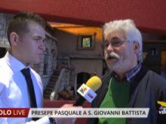 Presepe Pasquale