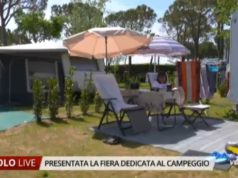 Cavallino - Treporti: Presentata la Fiera del Campeggio