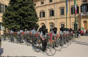 Concerto della Fanfara ciclisti di Roccafranca a Meolo