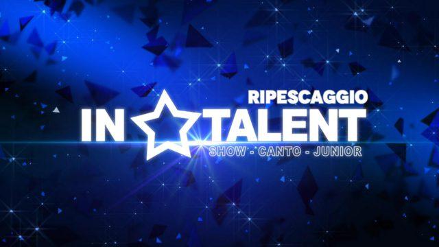 In Talent Ripescaggio 2018: