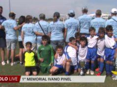 1° Memorial Ivano Pinel a Jesolo