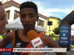 8° Moonlight Half Marathon: oltre 6000 partecipanti