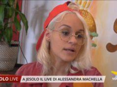 A Jesolo il live di Alessandra Machella