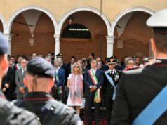 fondazione dell'arma dei carabinieri