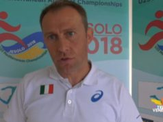 Campionati del Mediterraneo U23: si alza il sipario