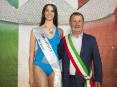 Gessica Valerio è Miss Jesolo 2018