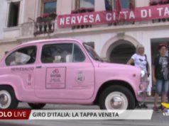 Giro d'Italia 2018: la tappa Veneta