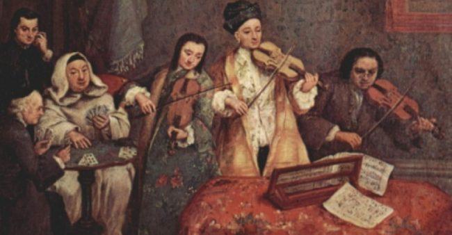 I Virtuosi di Venezia
