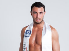 Il mestrino Riccardo Pagan rappresenterà l'Italia a Mister Universo 2018
